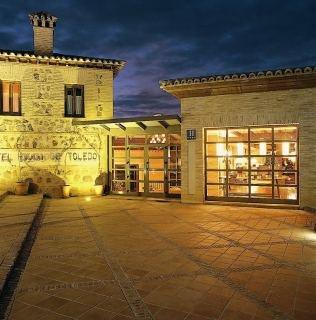AC Hotel Ciudad De Toledo By Marriott - Toledo