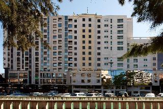 NH Lisboa Campo Grande - Lisboa