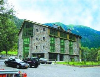Annapurna Atiram Aparthotel in Andorra, Andorra