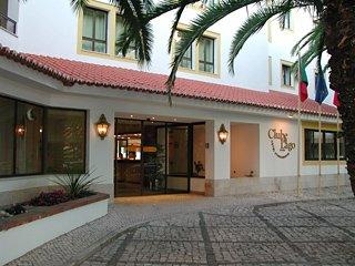 Apartamento HOTEL CLUBE DO LAGO