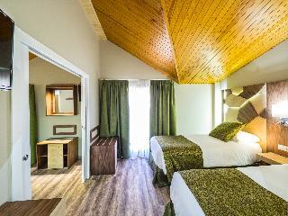 Princesa Parc - Hoteles en Arinsal