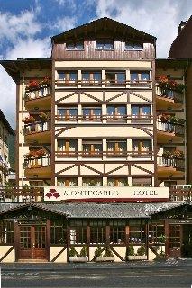 Montecarlo in Andorra, Andorra