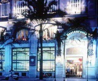 Hotel Husa Reina Victoria