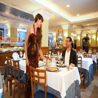TOP Pineda Palace - Hoteles en Pineda de Mar