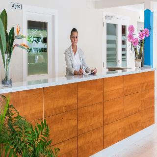 Sorrabona - hoteles en Pineda de Mar