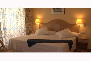 Hotel Les Palmeres Calella