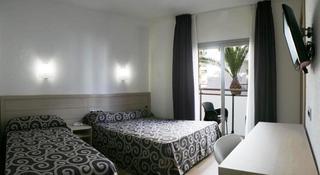 Tossa Beach - Center - Hoteles en Tossa de Mar