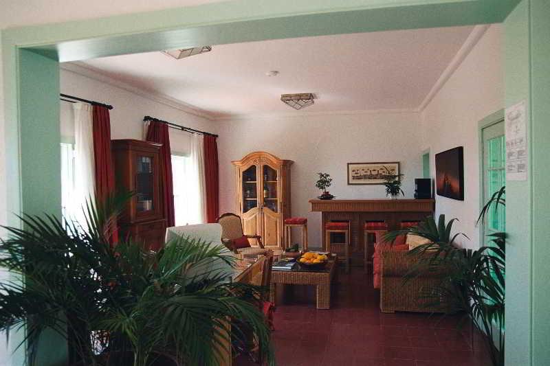 Casa del Embajador