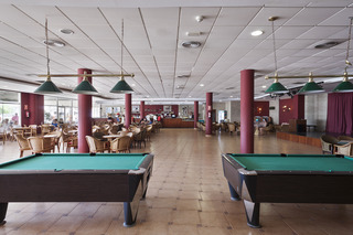 Hotel Best Oasis Tropical - Hoteles en Mojácar