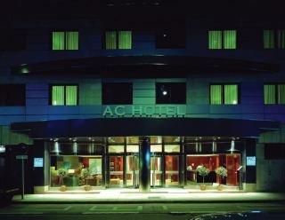 AC Hotel Leon San Antonio by Marriott