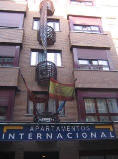 Apartahotel A&h Apartamentos Internacional