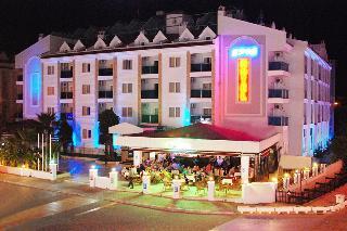 Epic Hotel and Aparts in Marmaris, Turkey