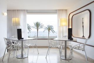 Hotel Albahia Alicante - Hoteles en Alacant (Alicante)