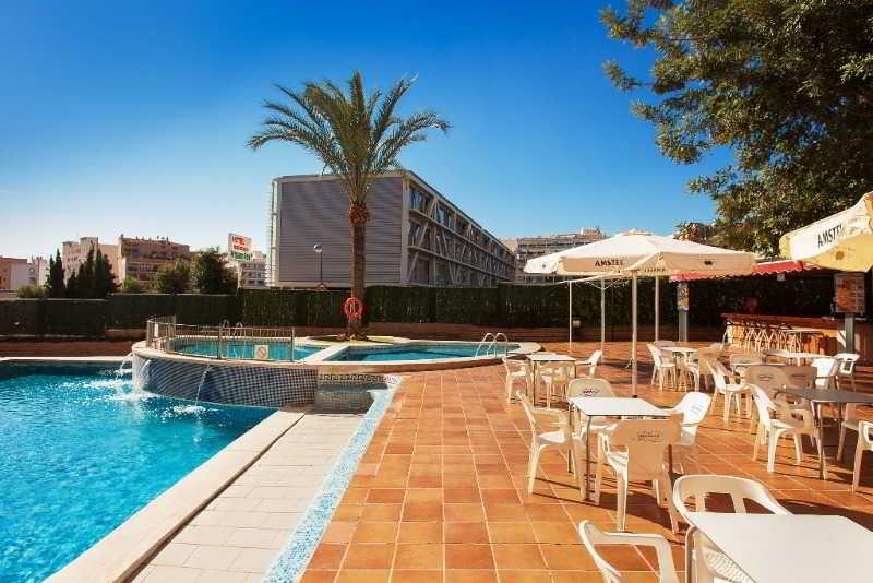 Precios y ofertas de apartamento primavera park apartamentos en benidorm costa blanca - Ofertas de apartamentos en benidorm ...