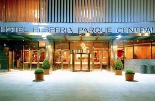 Hotel Hesperia Parque Central (.)