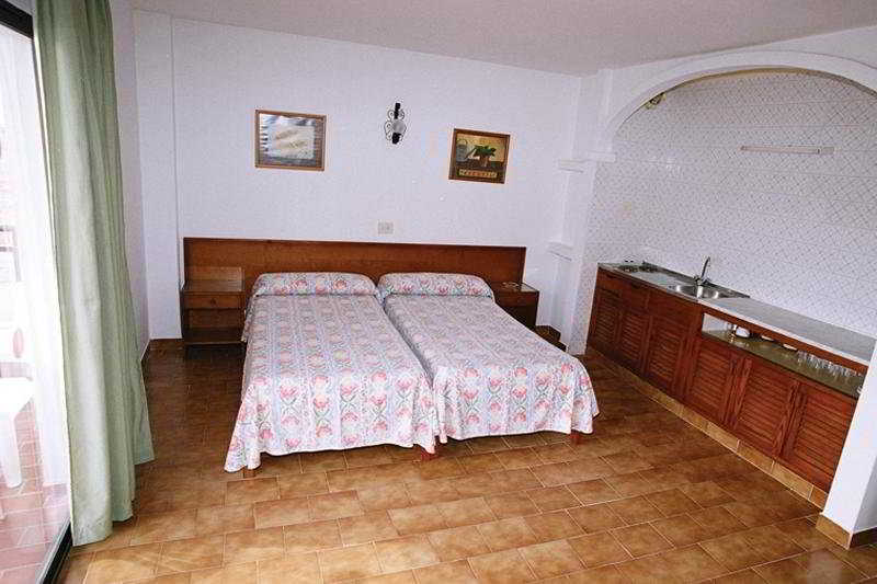 Apartamento Orosol Ii