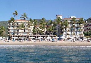 Playa Los Arcos Hotel Beach Resort & Spa
