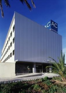 Hotel AC Granada