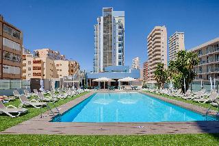 Precios y ofertas de hotel benidorm centre en benidorm for Oferta hotel familiar benidorm