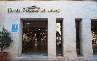 Tierras de Jerez