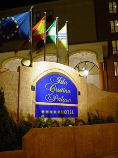 Sensimar Isla Cristina Palace Hotel & SPA - Isla Cristina