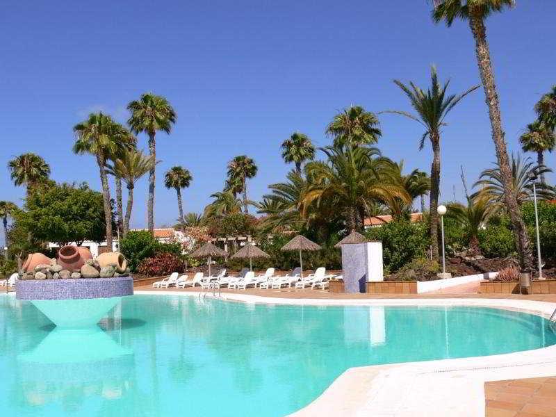 Viajes Ibiza - Bungalows Las Vegas Golf