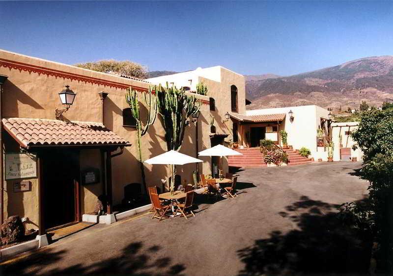 hotel rural en salamanca:
