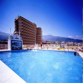 Cheap holidays to tenerife ving apts puerto de la cruz - Hotel ving puerto de la cruz ...