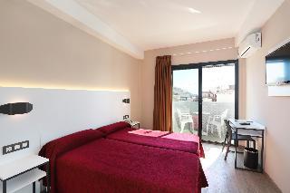 Alameda - Hoteles en Benidorm