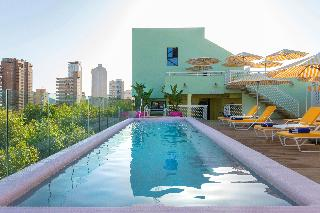 Agir and Spa - Hoteles en Benidorm