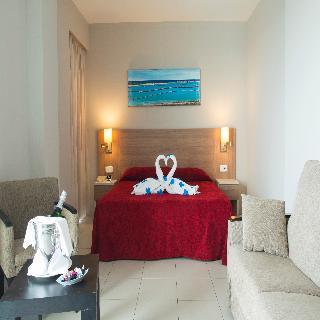 Lodomar Spa & Talasoterapia - Hoteles en San Pedro del Pinatar