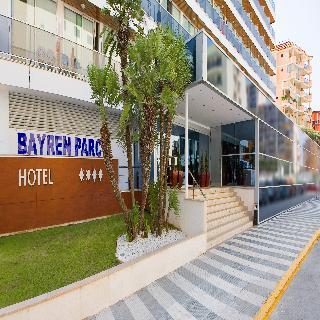 RH Bayren Parc - Hoteles en Gandia