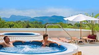 Oferta en Hotel Rh Bayren Parc en Valencia (España)