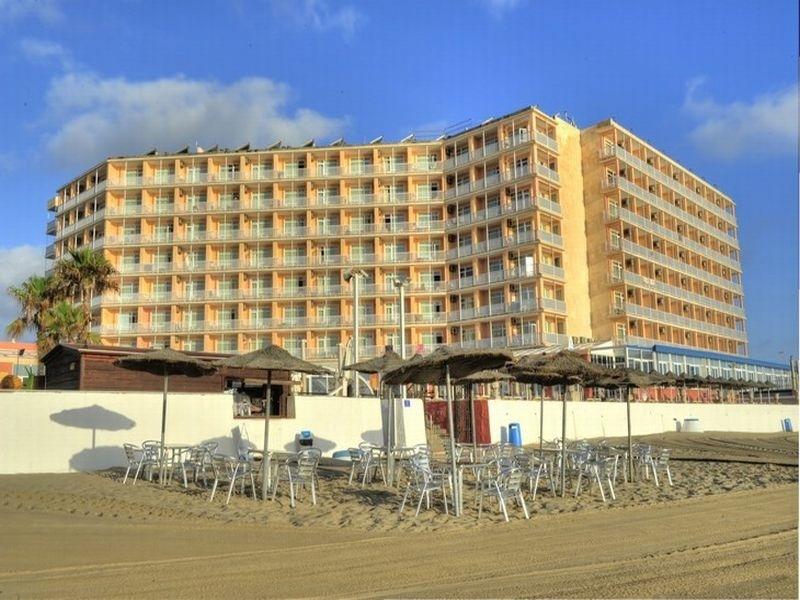 Hotel Entremares Balneario Marino SPA