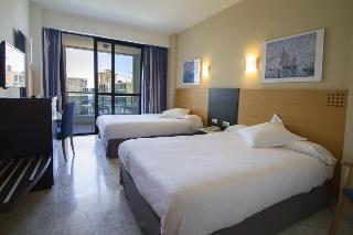 Madeira Centro - Hoteles en Benidorm