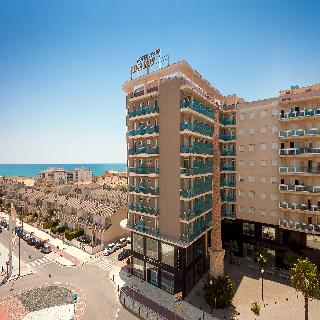 Aparthotel RH Vinaros Playa 1