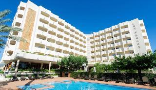 Los Robles - Hoteles en Gandia