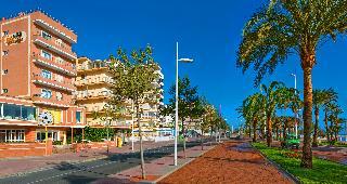 San Luis - Hoteles en Gandia