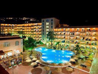 Bahia Tropical - Hoteles en Almuñecar