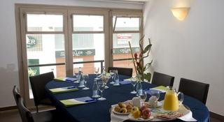 Subur - hoteles en Sitges