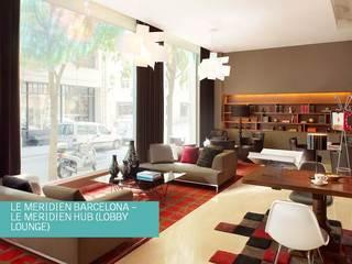 Le Meridien Barcelona - Hoteles en Barcelona Rambla