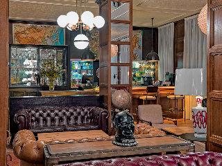 H10 Montcada-Boutique Hotel in Barcelona, Spain