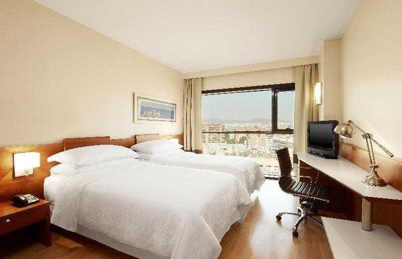 hotel amrey diagonal: