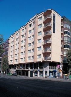 NH Condor in Barcelona, Spain