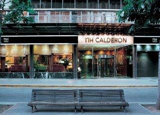 Hotel NH Calderon