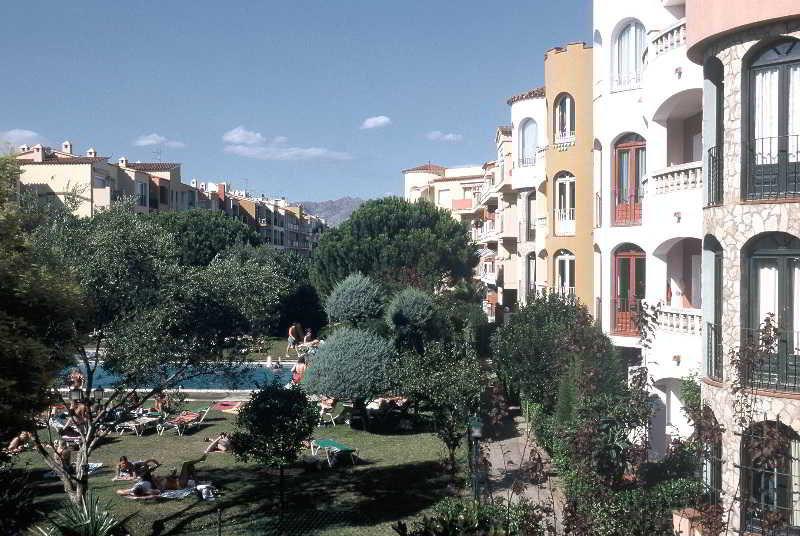 Comte d'Empuries - Hoteles en Empuriabrava