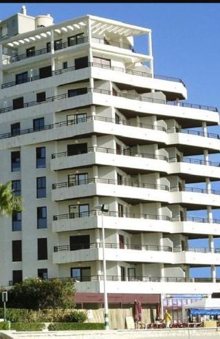 Apartamentos Topacio I-II-III-IV