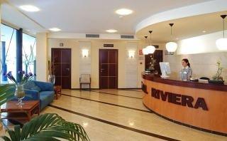 Oferta en Hotel Rh Riviera en Valencia (España)