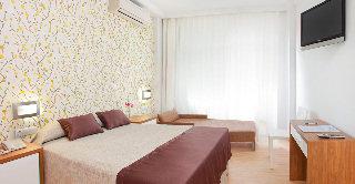 Oferta en Hotel Rh Riviera en Gandía