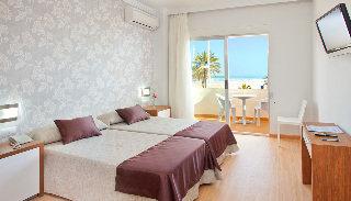 Dormir en Hotel Rh Riviera en Gandía